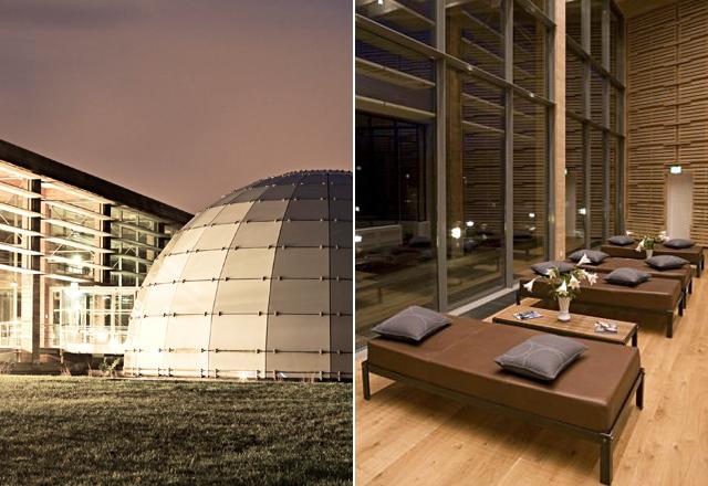HANNOVER // Verdensudstillingen Expo2000 omdannet og indrettet til Bestseller Academy & showroom