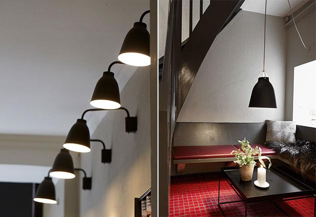 AARHUS // RS28 kaffebar med privat lounge