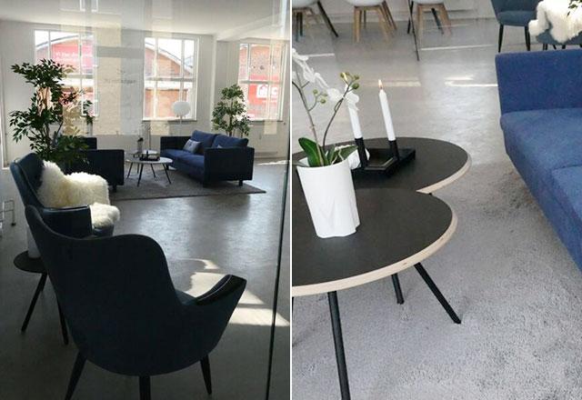 KØBENHAVN // Strandholmen showroom, CASA A/S